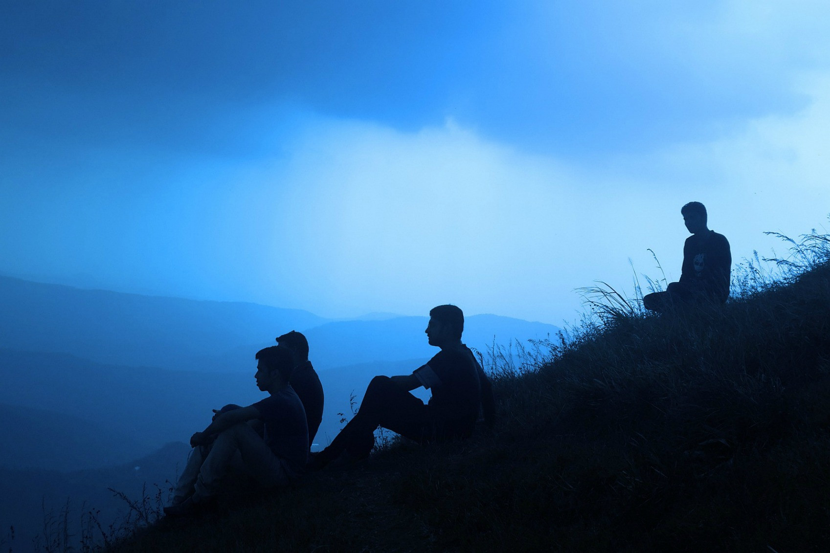 Health Counseling includes Mindfulness Meditation opportunities at Soul 2 Soul Healing