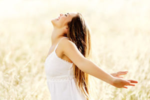 soul 2 soul healing opens young women to a joyous heart out with arms open